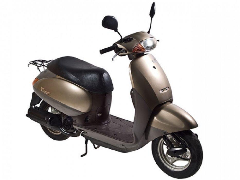 Запчасти для скутера honda tact
