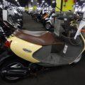 Полтинники от Suzuki: пополнение в малокубатурных рядах японских скутеров