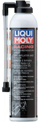 Racing Reifen Reparatur Spray