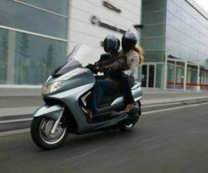 Yamaha YP 400 Majesty