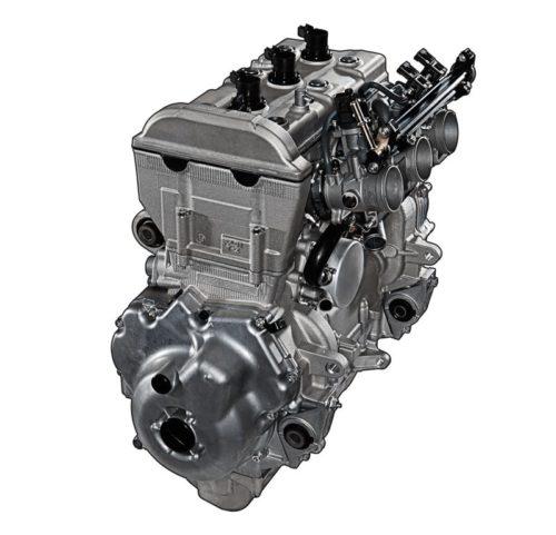 двигатель arctic cat pantera 7000