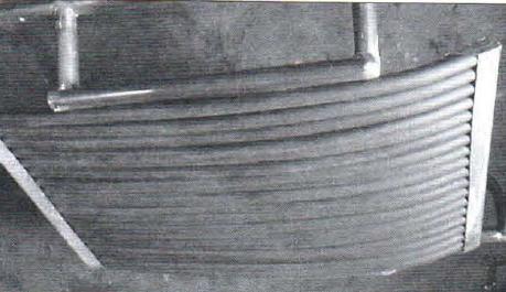фото опорной лижи рыбак 2мр