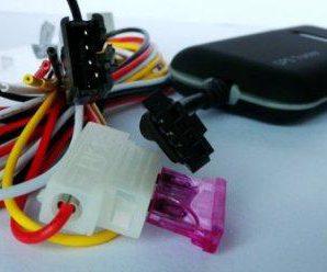 Мото GPS трекер: GPS маячок на мопед