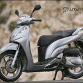 Honda SH 300i — обзор и характеристики скутера Хонда СШ 300
