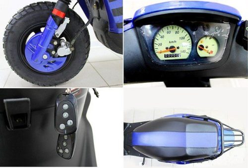 панель приборов колесо багажник yamaha jumbo