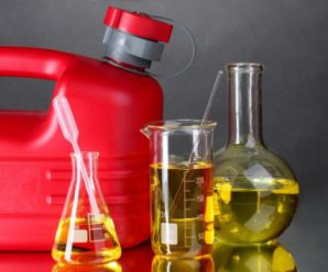 Проверка качества бензина