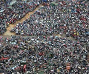 Доставка скутера по частям из Китая в Россию (стоимость). Как выбрать транспортную компанию