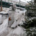 Как завести скутер после зимы