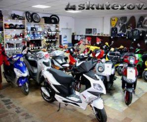 Какой скутер лучше выбрать и купить