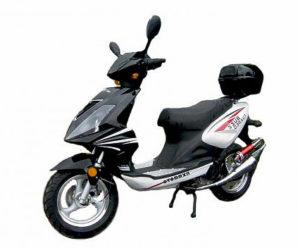 Скутеры Jialing (Джалинг) 50, 80 и 150 кубов