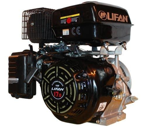 двигатель лифан для мотособаки медведь
