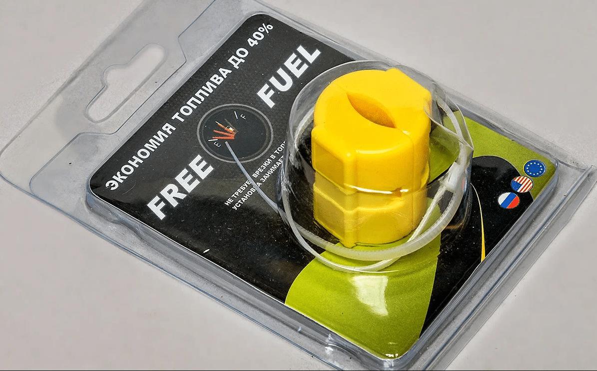 Fuelfree развод или правда отзывы специалистов