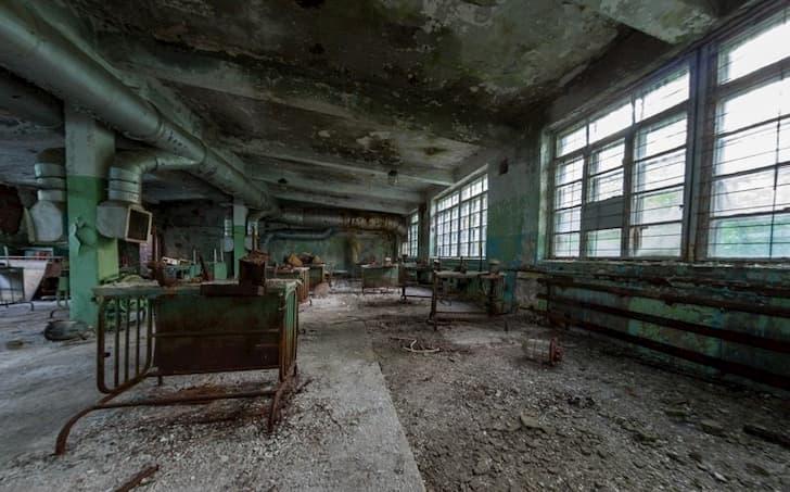 Завод имени Фрунзе в настоящее время