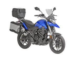 Мотоцикл Baltmotors RX1