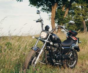 Мотоцикл Baltmotors Road Viking