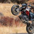 Мотоцикл Aprilia Shiver 900
