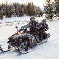 Снегоход Arctic Cat Pantera 7000 (Арктик Кэт Пантера)