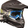Камера на шлем – опасно и незаконно?