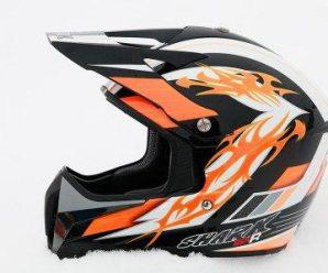 Как выбрать шлем для скутера