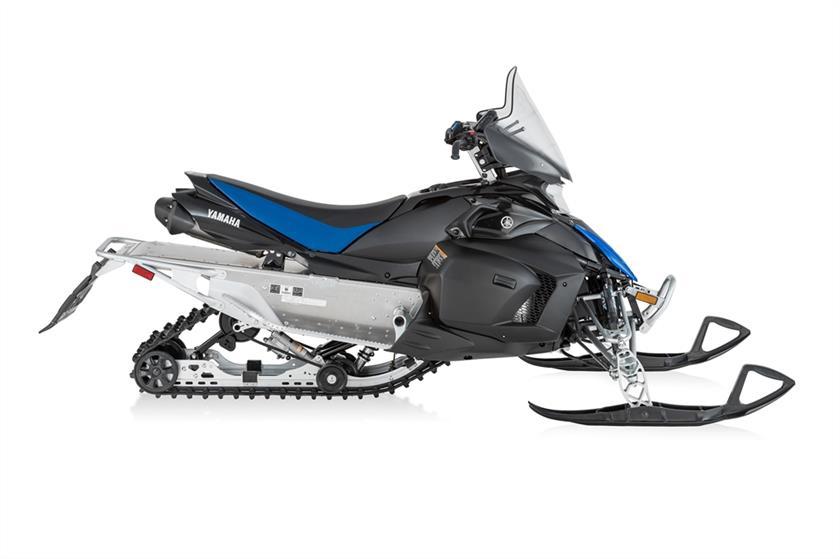 Yamaha Phazer r-tx