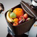 Yamaha представила электрическую модификацию скутера Vino